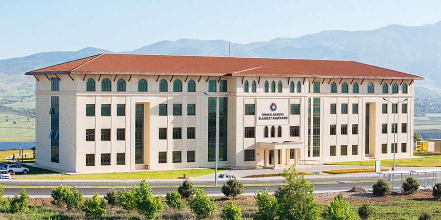 Sutcu Imam University Faculty of Theology