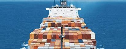 İlk iplik ihracatı İsviçre'ye gerçekleştirildi