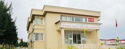 İsmail Kurtul Sağlık Ocağı Açıldı.