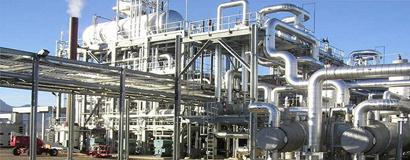 Cogeneration Energy
