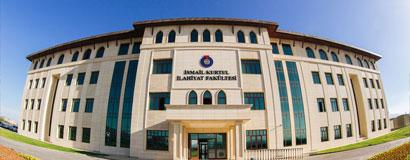 Kahramanmaraş Sütçü İmam Üniversitesi İlahiyat Fakültesi açıldı