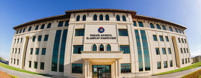 Kahramanmaras Sutcu Imam University Faculty of Theology was opened